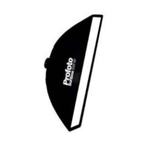 Softbox (1' x 4') Medium Strip