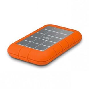 Lacie Rugged Mobile HDD 500GB - Rental