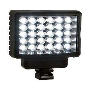 DSLR & Video LED Light