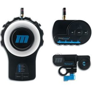 Redrock Micro Remote Wireless Bundle