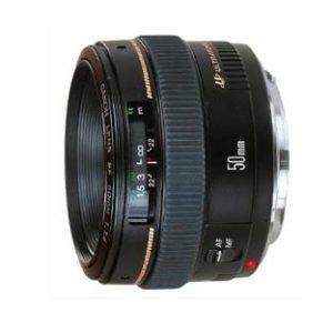 Canon EF 50mm/F1.4 USM