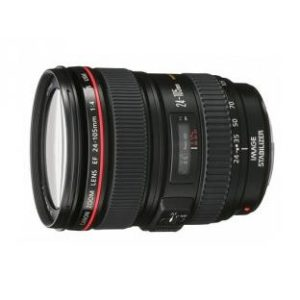 Canon EF 24-105mm/F4.0 L IS USM