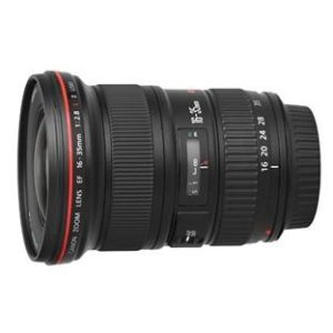 Canon EF 16-35mm/F2.8 LII USM