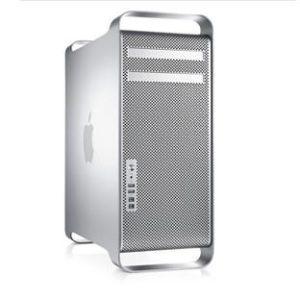 Mac Pro 8-Core Intel Xeon 2 x 2.4Ghz