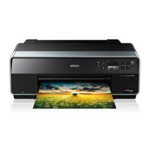 Epson Stylus Pro R3000- Printer A3