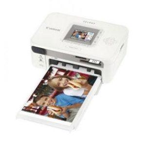 Canon Selphy CP Printer