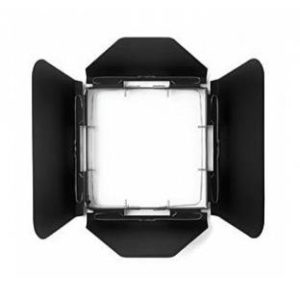 Barndoor - 4 Sided (zoom reflector)
