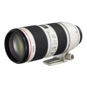 Canon EF 70-200mm/F2.8 LII IS USM