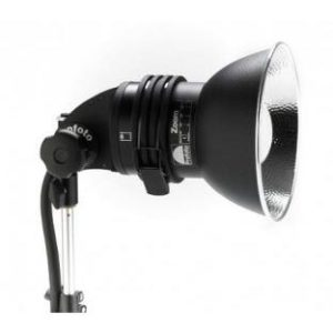 Pro Head UV 250w + Zoom Reflector