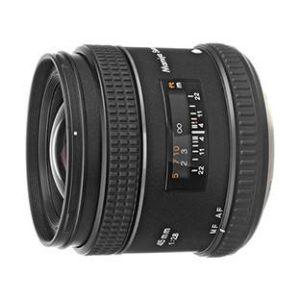 Mamiya 45mm lens