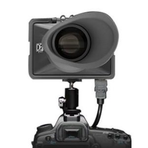 Small HD EVF Mount