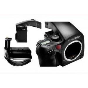 Phase One 645DF Camera Body & V-Grip