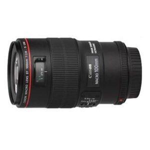 Canon EF 100mm/F2.8 Macro USM
