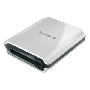 Sandisk CF-Card Reader FW 800