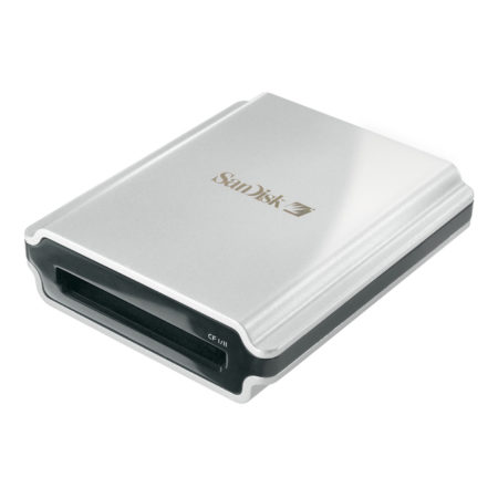 Sandisk CF-Card Reader FW 800