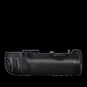 Nikon MB-D12 front