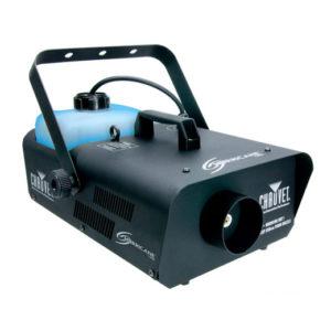 Chauvet Hurricane Smoke Machine – 1300W