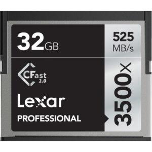 lexar C-Fast 32GB