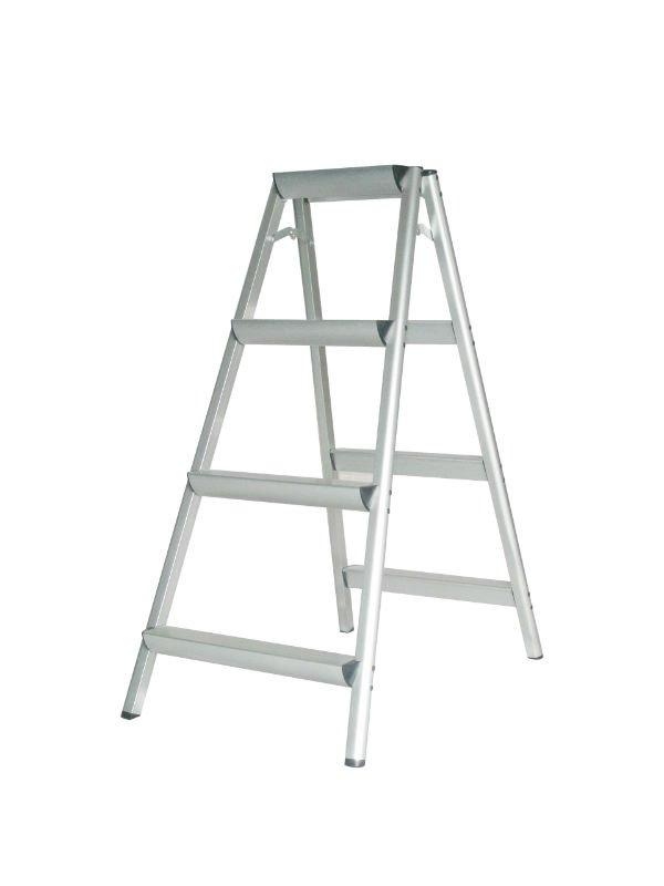 Ladder 8 Step Flash Photo